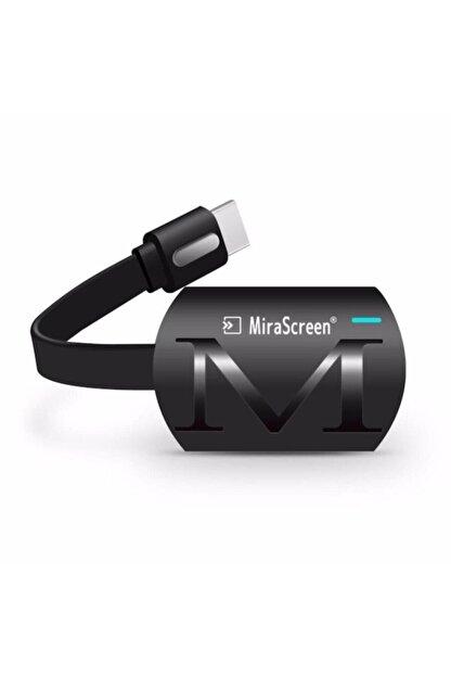 HDMI Görüntü Aktarıcı Yeni Sürüm Mirascreen G4 Kablosuz 1080p Enahsen