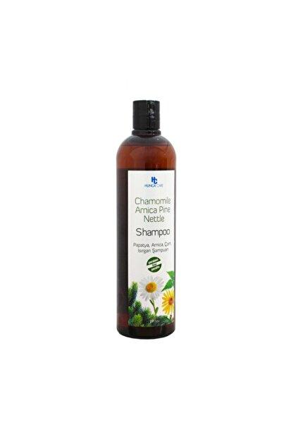 Hunca Şampuan Bitkisel Kompleks 700 ml