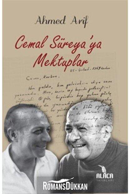 Alaca Yayınları Cemal Süreya'ya Mektuplar