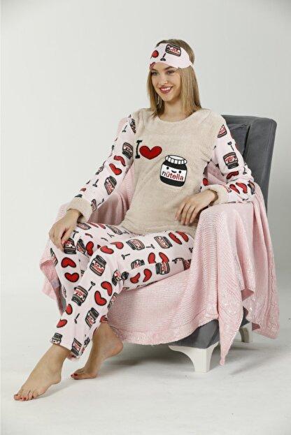POLKAN Pijama Takımı