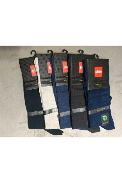 BUSOCKS Erkek Karışık Renk Çorap 6 lı