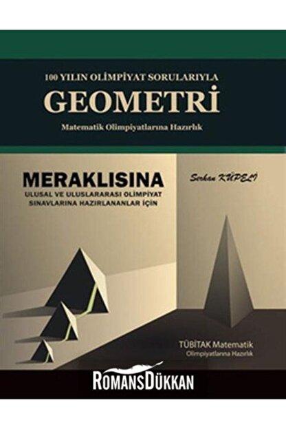 Altın Nokta Basım Yayın 100 Yılın Olimpiyat Sorularıyla Geometri Matematik Olimpiyatlarına Hazırlık