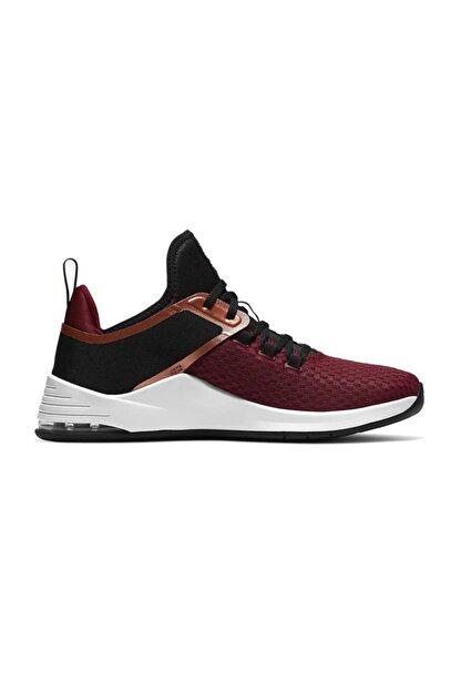 Nike Kadın Bordo Wmns Nıke Aır Max Bella Tr 2 Spor Ayakkabı Aq7492-602