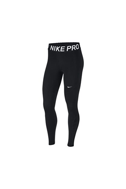 Nike Kadın Siyah W Np Tıght Tayt Ao9968-010