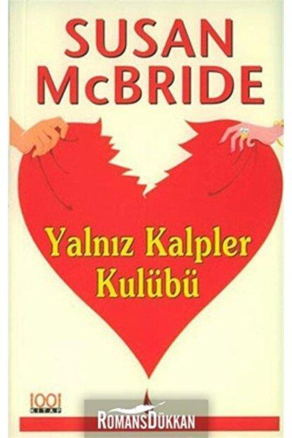 1001 Kitap Yalnız Kalpler Kulübü