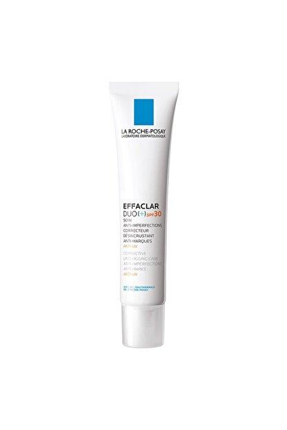 La Roche Posay Effaclar Duo (+) Spf30 40ml