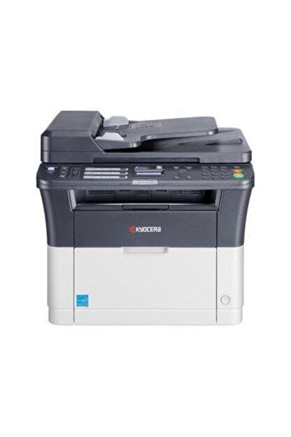 Kyocera Fs1125mfp Çok Fonksiyonlu Lazer Yazıcı