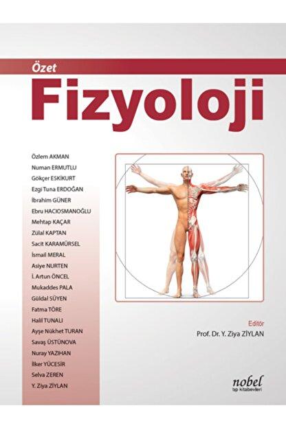Nobel Tıp Kitabevi Özet Fizyoloji