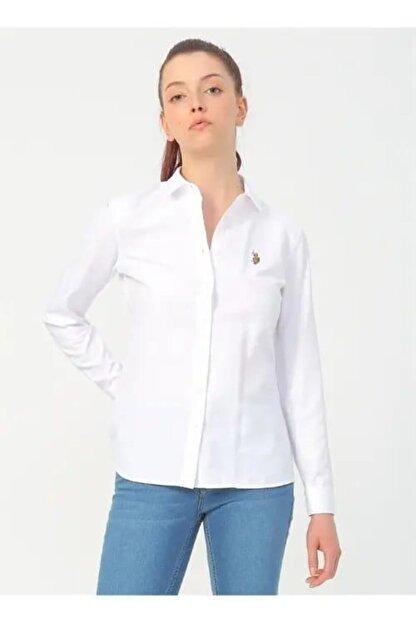 Polo Kadın Gömlek