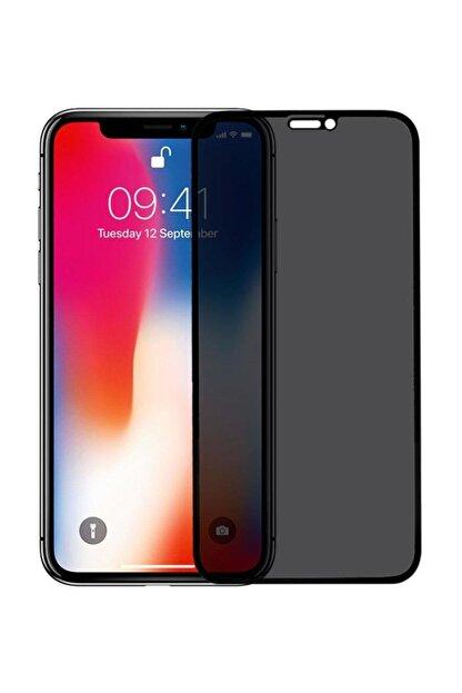 Microlux Iphone X / Xs Ekran Koruyucu Gizli Hayalet Cam 9d Tam Kaplama St08431
