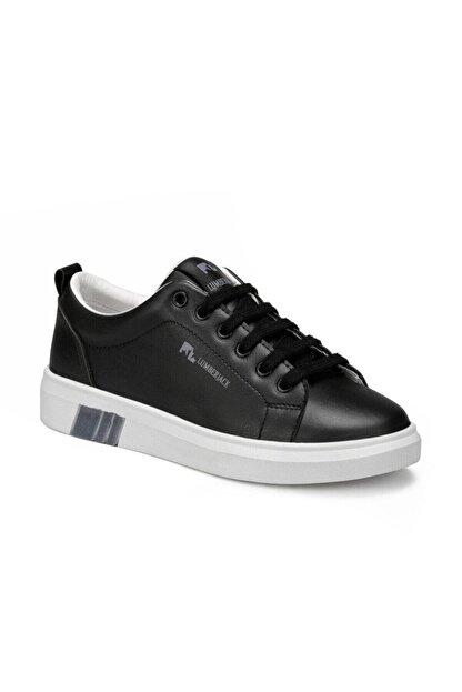 Lumberjack TINA Siyah Kadın Sneaker Ayakkabı 100367305