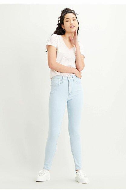Levi's Kadın Mile High Super Skinny Jean