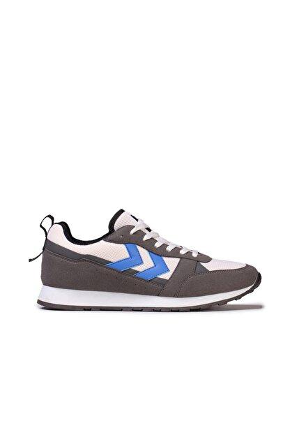 HUMMEL Unisex Gri Sneakers