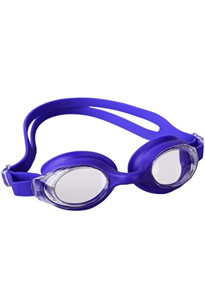 Delta Yetişkin Havuz Deniz Yüzücü Gözlüğü (lüks Kutulu)