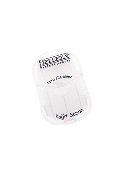 Silva Network Belleza Kağıt Sabun 1 Paket (20 Yaprak)