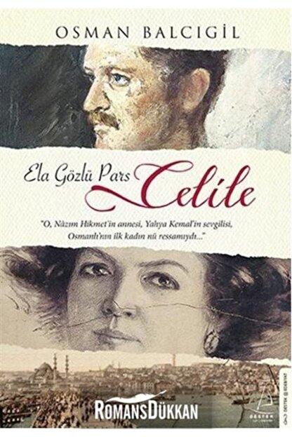 Destek Yayınları Ela Gözlü Pars Celile