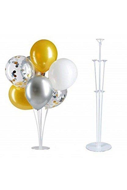 DENİZ Balon Standı 7 Kollu 105 Cm