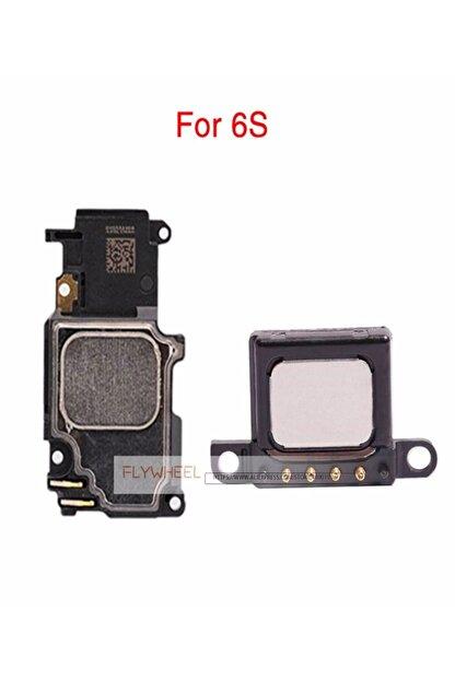 ucuzmi Iphone 6s Alt Hoparlör Ve Üst Kulaklık Hoparlörü 2si Birarada Iç Aksam Teknik Servis Ürünü