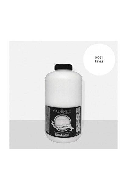 Cadence Boya H001 Beyaz - Multisurfaces 2000 Ml (2 Lt)