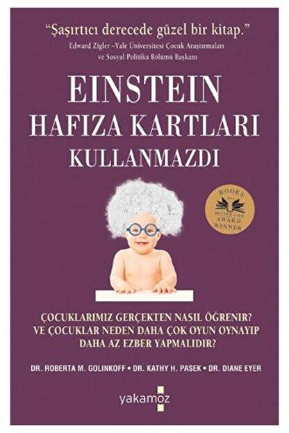 Yakamoz Yayınları Mükemmel Beyinli Çocuk Yetiştirme - R. M. Golinkoff 9786052970645