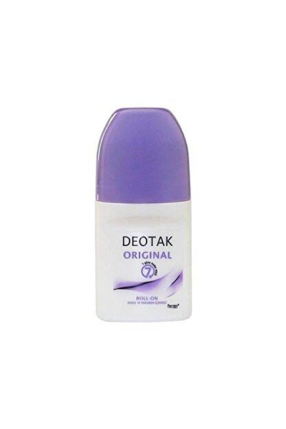 Deotak Roll-on 35 ml Orginal Women