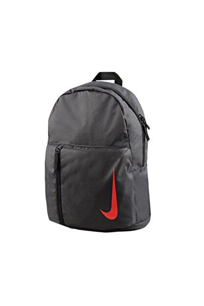 Nike Unisex Siyah Academy Team Sırt Çantası