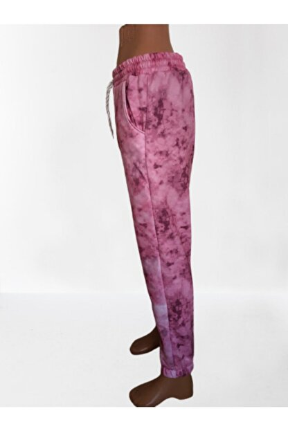 yamaç tekstil Kadın Pembe Esofman Altı