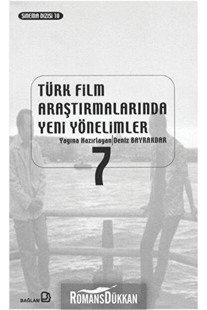 Bağlam Yayıncılık Türk Film Araştırmalarında Yeni Yöntemler 7 Sinema ve Para