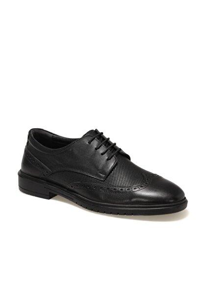 Polaris 102317.m1fx Siyah Erkek Comfort Ayakkabı