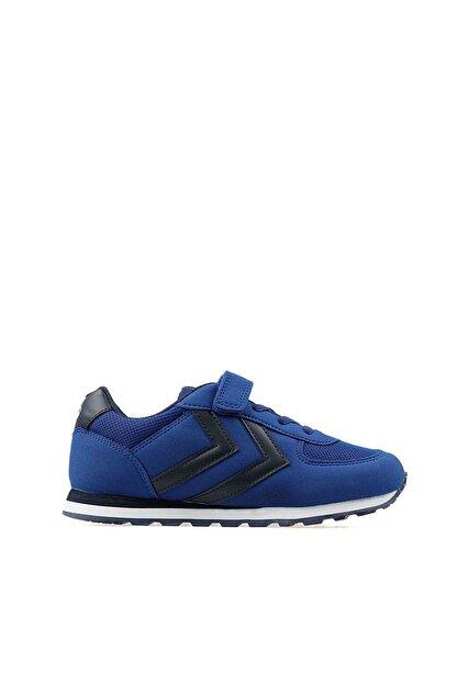 HUMMEL Unisex Mavi Ayakkabı