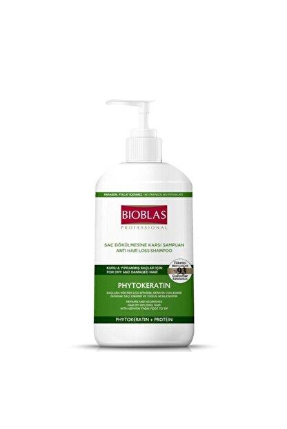 Bioblas Şampuan Phytokeratin 1000 Ml