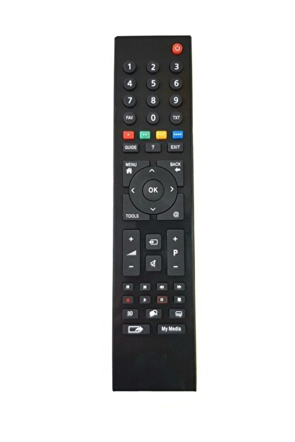 Arçelik A65l8552 4b Led Tv Kumanda