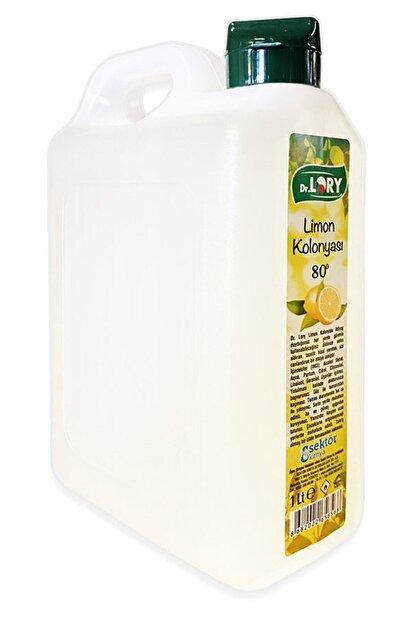 Dr. Lory Dr Lory 80' Derece Limon Kolonyası 1 Litre