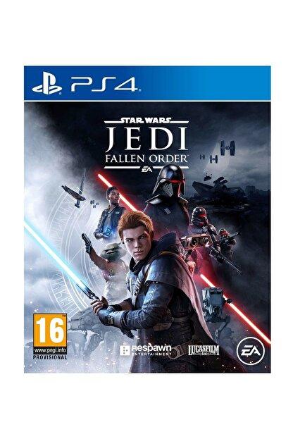 Electronic Arts Star Wars Jedi: Fallen Order Ps4 Oyun