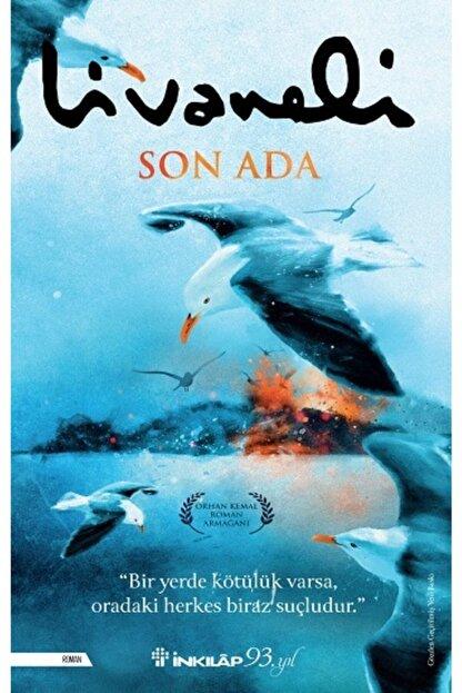 İnkılap Kitabevi Son Ada (ciltli)