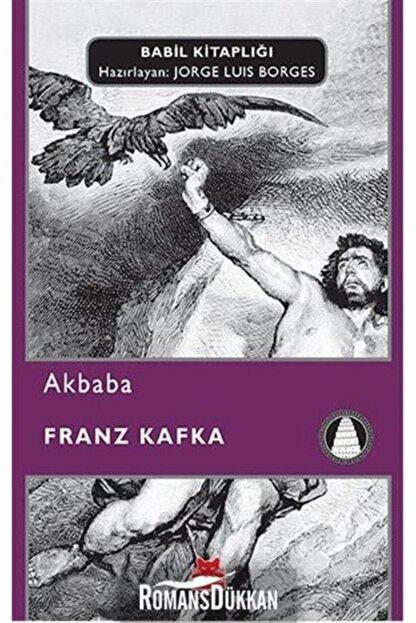 Kırmızı Kedi Yayınları Akbaba