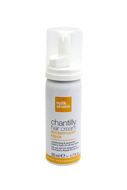 Milkshake Chantilly Whipped Cream 50 Ml
