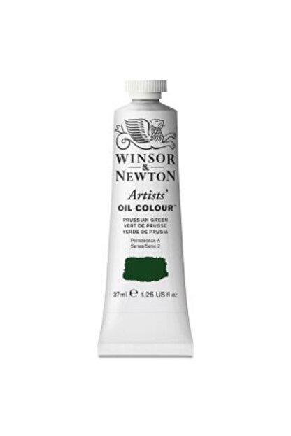 Winsor Newton Winsor & Newton : Artists' Yağlı Boya : 37 Ml : Prussian Green