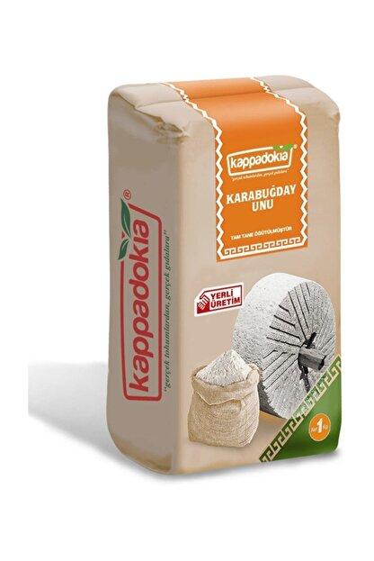 KAPPADOKİA Greçka Karabuğday Unu 1 kg