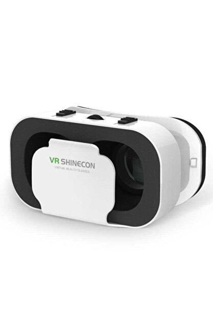 Dijimedia G05 Vr Shinecon 3d Sanal Gerçeklik Gözlüğü -