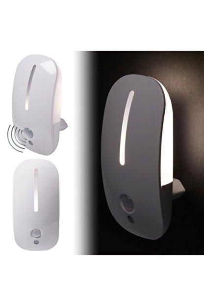 CABU Led Gece Lambası Hareket Sensörlü Ve Işık Sensörlü