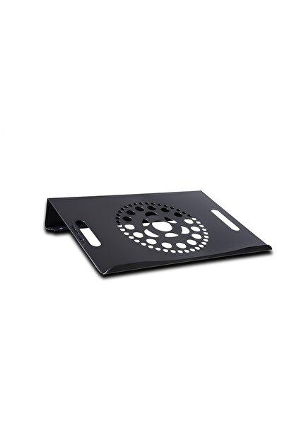 VOLL BLUME Siyah Laptop Altlığı Notebook Standı Sehpası Blume