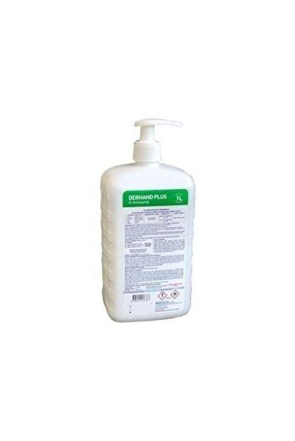 Ecolab Derhand Plus 1lt Pompalı Ürün Yanında 100 ml