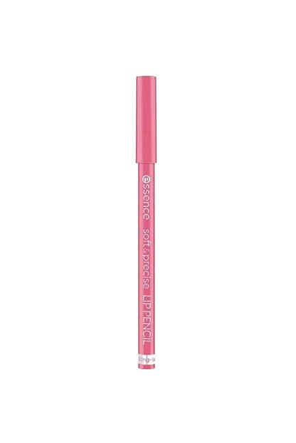 Essence Soft & Precise Lip Pencil - Dudak Kalemi No: 22