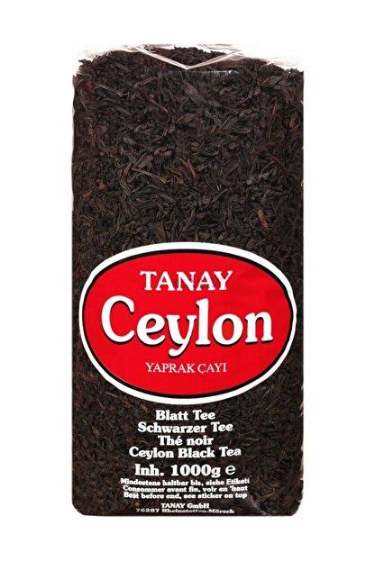 Ceylon Tanay Seylan Çayı ( Çay 1000 Gr)