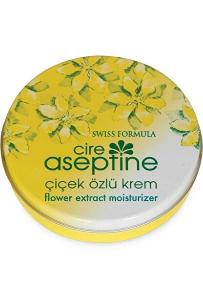 Cire Aseptine - Cireaseptine Çiçek Özlü Krem 250 Ml