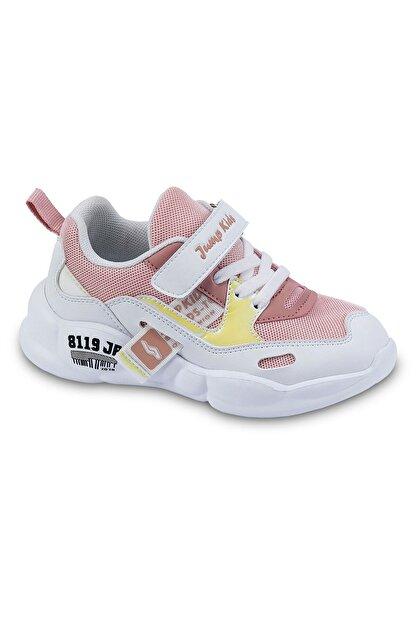 Jump Kız Çocuk Spor Ayakkabı