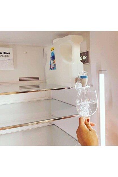 BUSEB Buzdolabı Sebili