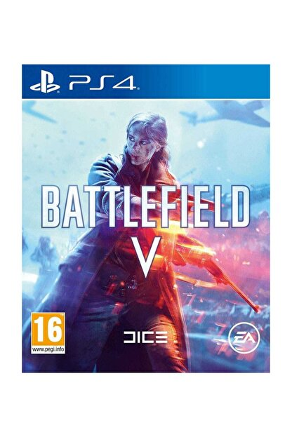 Electronic Arts Battlefield™ V Ps4 Oyun