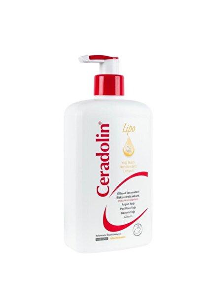 Ceradolin Lipo Yağ Bazlı Nemlendirici Losyon 500 ml